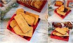 Update1 Karácsonyi Csokis-Fűszeres Kekszek Bread, Food, Brot, Essen, Baking, Meals, Breads, Buns, Yemek