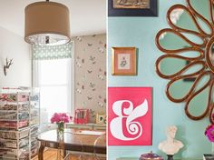 House of Turquoise: Caitlin Wilson Design