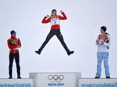 JO Sotchi 2014: Palmarès de médailles par discipline - http://www.actusports.fr/90489/jo-sotchi-2014-palmares-de-medailles-par-discipline/