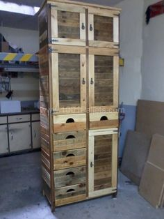 2014 02 26 12.42.431 600x800 Furniture made from Pallets in diy pallet ideas with pallet cabinet pallet Furniture