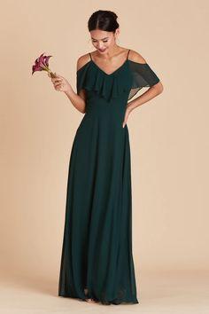 Bridesmaid Dress New Arrivals – Birdy Grey Emerald Green Bridesmaid Dresses, Bridesmaid Dresses Under 100, New Dress, Wedding Stuff, Grey, Hair, Gray, Strengthen Hair