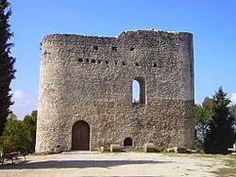 Pueblos Fantasmas en Catalunya: Castillo de la Tossa de Montbuy-Santa Margarita de...