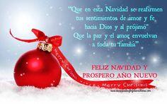 Tarjetitas de navidad y Año Nuevo | Devocionales y Tarjetas Cristianas