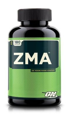 Optimum Nutrition ZMA, 180 Capsules ** Check out the image by visiting the link.  This link participates in Amazon Service LLC Associates Program, a program designed to let participant earn advertising fees by advertising and linking to Amazon.com.