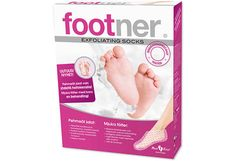 Footner Exfoliating Sock kuorintasukka 2 kpl
