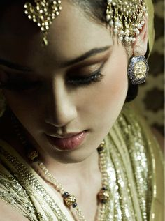 Tanishq Wedding Collection NIKAH on Behance