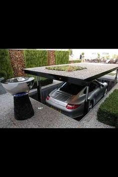 Dream garage!!!!!