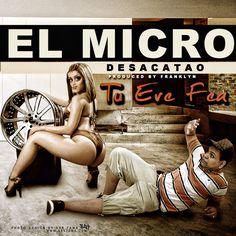 El Micro Desacatao – Tu Ere Fea – #DomingoDeTalentos – @MicroDesacatao | Cachicha.com