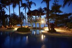 Rendezvous, couples-only all inclusive resort in St. Lucia
