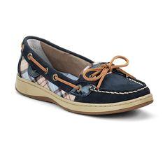 Women's Sperry Angelfish Slip-On Boat Shoe.