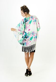 Loving the Yuki Kimono get yours now from  Vanilla May Boutique http://www.vanillamayboutique.co.nz/collections/new-arrivals/products/yuki-kimono