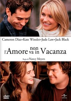 The Holiday - L'Amore Non Va In Vacanza