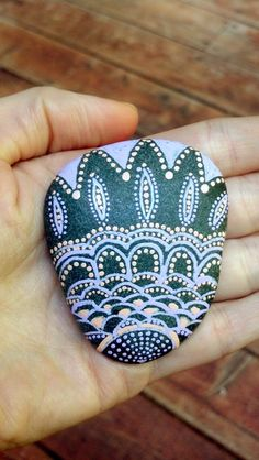 Russian River Rocks - One of a Kind - Petal Pusher - 07
