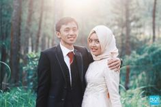 Indonesian Prewedding Ideas