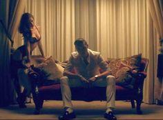 Calvin Harris ft. John Newman - Blame (Videoclip) http://www.romusicnews.com/calvin-harris-ft-john-newman-blame-videoclip/