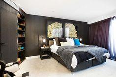The Blocktagon Master Bedroom Reveals Suzi and Vonni Bedroom