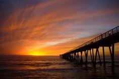 Hermosa Beach.  xo