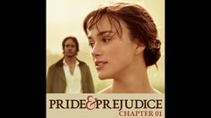 Pride and Prejudice by Jane Austen - Chapter 01/61 (Audio)