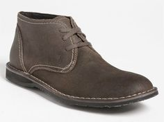 NWB John Varvatos Hipster Chukka Boot Men's US 8 M(D) SEPIA MSRP $198.00  #JohnVarvatos #AnkleBoots
