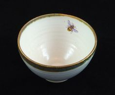 Hey, I found this really awesome Etsy listing at https://www.etsy.com/listing/187349808/tapas-bowl-with-bee