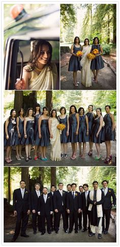 A few pictures of the wedding. Thanks to @Junia Isabel for the blog post, and @Bonnie Tsang for the pics!
