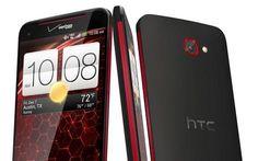 HTC apresenta novo smartphone Droid DNA