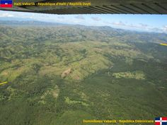 Confini amministrativi - Riigipiirid - Political borders - 国境 - 边界: 2010 DO-HT Dominikaani Vabariik-Haiti Repubblica D...