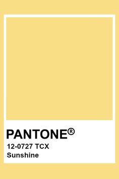 Colour scheme for the vision board. Mostly peaches, oranges, pale pinks and pastel yellows (see attached Pantone colours) Pastel Yellow, Shades Of Yellow, Mellow Yellow, Yellow Cream, Pantone Swatches, Color Swatches, Pantone Colour Palettes, Pantone Color, Colour Pallete