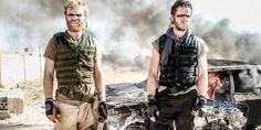 Tiger Raid (2016) Film Review from the 15th Annual Tribeca Film Festival, a movie directed by Simon Dixon, starring Damien Molony, Brian…