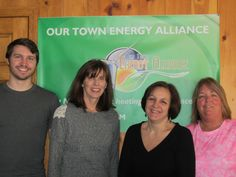 Our Town Energy Alliance Staff Members