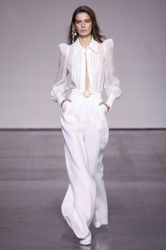 Zimmermann Spring 2018 Ready-to-Wear  Fashion Show Collection