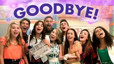 Every Witch Way: Goodbye Every Witch Way, Nowhere Boy, Sky Aesthetic, Watch Full Episodes, Fangirl, Tv Shows, Board, Sign, Planks