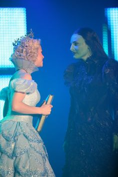 Wicked in Pictures : Photo