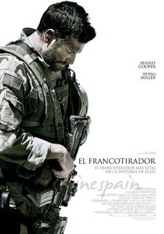 New Poster For Clint Eastwood's 'American Sniper' Starring Bradley Cooper As Navy SEAL Chris Kyle Chris Kyle, Jason Dean, The Sniper, Clint Eastwood, Movies 2014, Hd Movies, Movies To Watch, Movies Online, Tv Watch