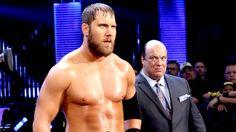 WWE.com: Triple H vs. Curtis Axel: photos #WWE