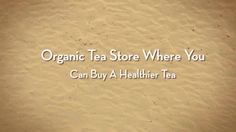Organic Tea will strive to find you the top rated organic tea's and tea serving products on the market. These findings will be based on real customer reviews from people who have purchased these tea related items