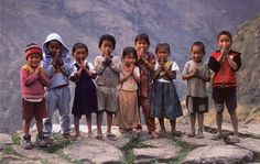 Our thoughts and prayers are with the people of Nepal. *** More than people have been killed in Nepal's deadliest earthquake for more than 80 years. We Are The World, People Of The World, Precious Children, Beautiful Children, 1 Thessalonians 5 17, Pray Without Ceasing, Baby Kind, Little People, Belle Photo