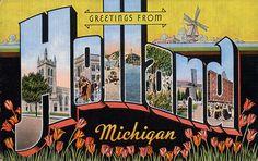 Holland, Michigan