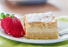 A Delicious Butterscotch Magic Cake