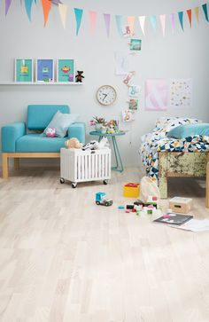 Parketti Parla Saarni Rustikal Soprano 3-säle mattalakka 2,70 m²/pak ALEHINTA: 72.63 € /PAK (26.9 € /M2) kotimainen! taloon.com 30.4.2016 asti Decor, Bed, Rugs, Furniture, Home Decor, Toddler Bed, Kids Rugs