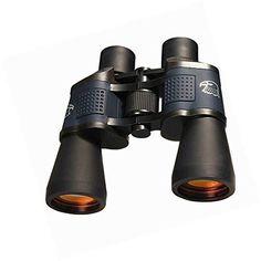 NEW Waterproof Binoculars 10x50 Wide Angle Telescope Anti-Fog FMC Lences Black  #Kbrand