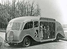 Autobus Rochet-Schneider   BERLIET - Vêtements Bayard