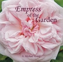 Empress of the Garden by Mike Shoup (2012)