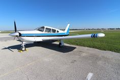 For Sale: 1970 Piper Arrow on Listaplane.com