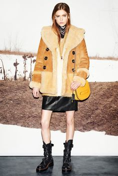 Coach Fall 2015 Ready-to-Wear - Collection - Gallery - Style.com