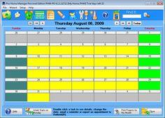 building maintenance schedule template excel xlts | Maintenance ...