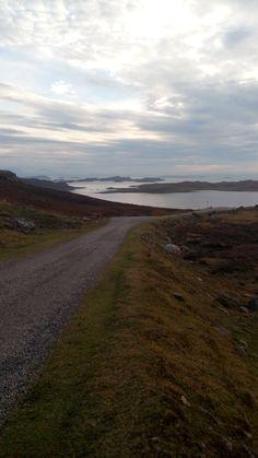 Summer Isles, Highlands, Scotland / Archipel des Summer Isles, Highlands, Écosse