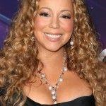 Celebrity long curly hairstyles 2014 - Mariah Carey hairstyles