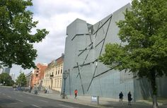 "The Berlin's first Jewish Museum was located on Oranienburger Straße in the city's historically Jewish neighborhood of Mitte. It opened shortly before Hitler's rise to power in 1933 and was closed by the Gestapo in 1938, whereupon its entire collection was confiscated. In 1971, Berlin's Jewish community celebrated its 300th anniversary with the exhibition ""Achievement and Destiny"" [""Leistung und Schicksal""], which was shown in the Berlin Museum (the cream-colored Baroque building seen in…"