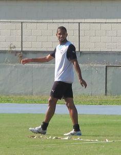 BotafogoDePrimeira: Luis Ricardo volta ao Botafogo, mas técnico exalta...